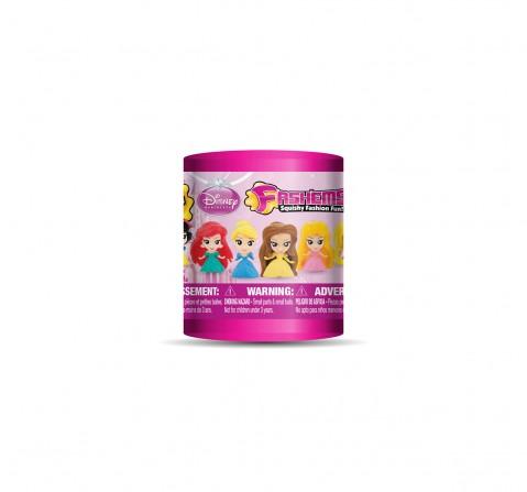 Fash'Ems Squishy Disney Princess S1 Toy Figures for Kids age 4Y+