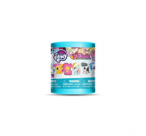 Mash'Ems Squishy My Little Pony S10 Toy Figures for Kids age 4Y+