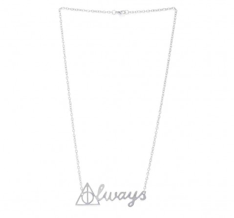 Harry Potter : Always Necklace