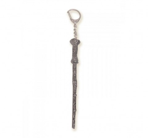 Efg Harry Potter : Harry Wand Keychain Novelty for Kids Age 7Y+ (Silver)