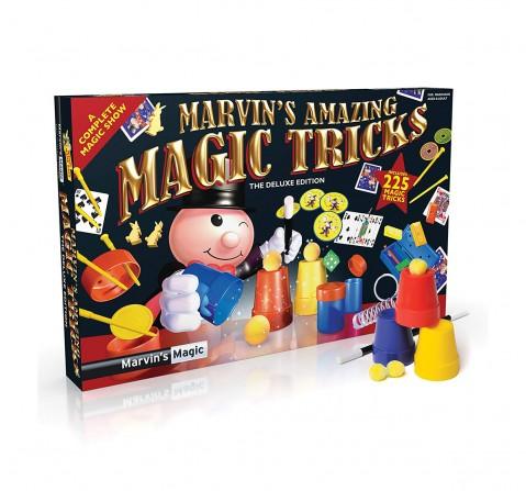 Marvin'S Magic Big Box Of Magic Impulse Toys for Kids age 6Y+