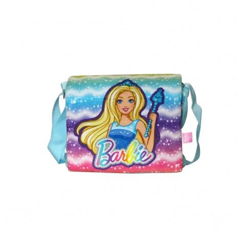Barbie Sling Bag 2 Plush Accessories for Kids age 12M+ - 20.32 Cm