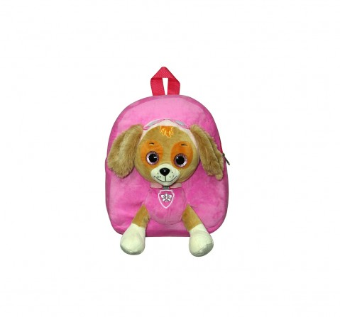 Paw Patrol Toy On Bag  Skyee Plush Accessories for Kids age 12M+ - 30.48 Cm