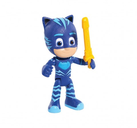 Pj Masks Deluxe Talking Assorted  Activity Toys for Kids age 3Y+