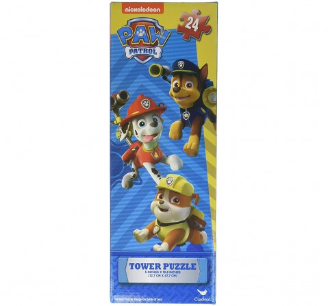 Spinmaster Games Paw Patrol Giant Puzzles for Kids age 3Y+