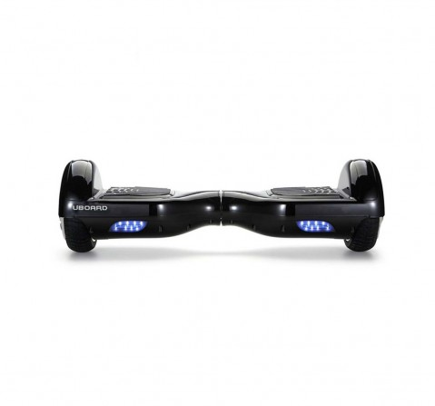 Uboard Hoverboard Classic 6.5 Lite Ev Novelty Rideons for Kids age 14Y+