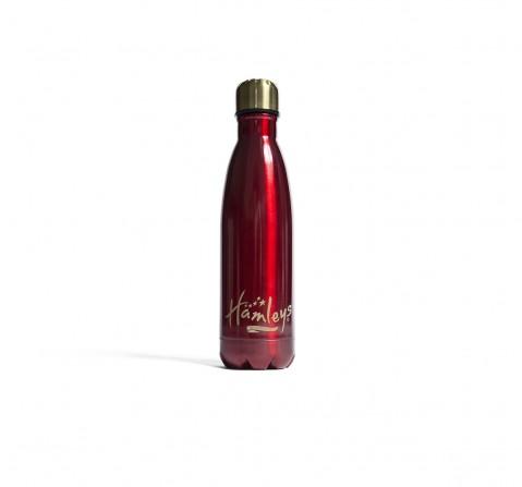 Hamleys Red Drinks Bottle Impulse Toys for Kids age 5Y+ (Red)