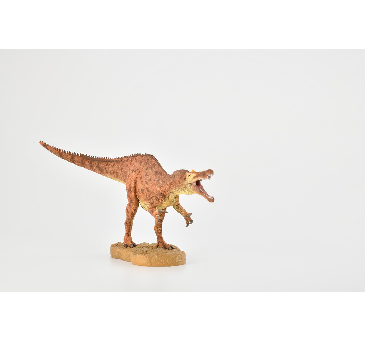 Collecta Baryonyx with Movable Jaw Deluxe 1: 40 Scale Animal Figure for Kids age 3Y+