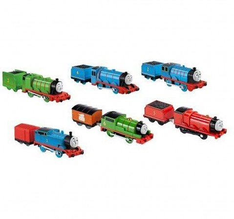 Thomas And Friends Core Motorized Engine Activity Toys for Kids age 3Y+