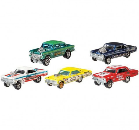 Hot Wheels Car Culture Assorted Vehicles for Boys age 3Y+