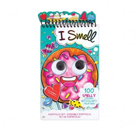 "Fashion Angels ""I Smell"" Compact Portfolio DIY Art & Craft Kits for Girls age 6Y+"