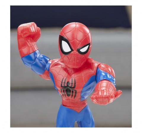 Marvel Super Hero Adventure Mega Mighties Spiderman Activity Toys for Boys age 3Y+