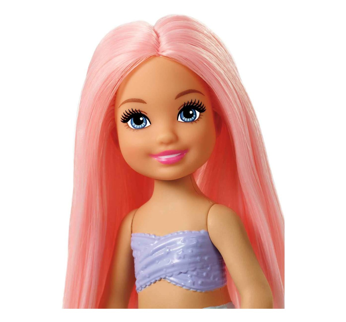 Barbie Dreamtopia Chelsea Mermaid Playset Dolls & Accessories for Girls age 3Y+