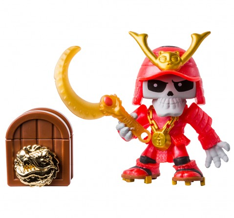 Treasure X S1 Single Pack Novelty for Boys age 5Y+