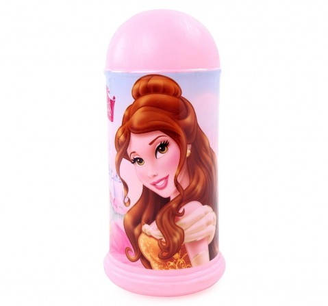 IToys Disney Princess Coin Bank Novelty for Kids Age 4Y+