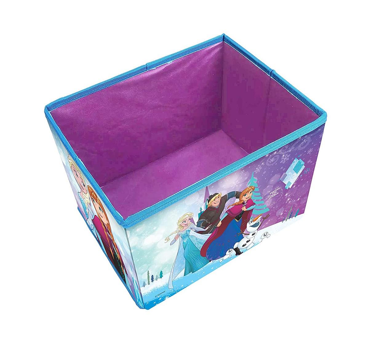 Disney Frozen Toy Storage Box for Kids age 3Y+