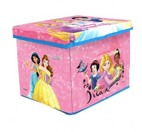 Disney Princess Toy Storage Box for Kids age 3Y+