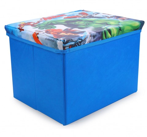 Disney Avengers Toy Storage Box for Kids age 3Y+