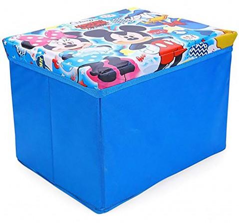 Disney Mickey Toy Storage Box for Kids age 3Y+