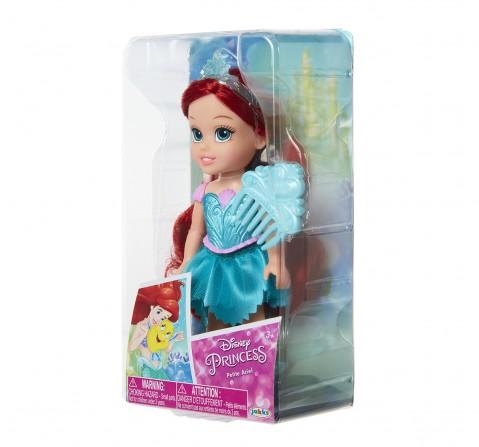 Disney Princess Petite Princess Ariel Dolls & Accessories for Girls age 3Y+