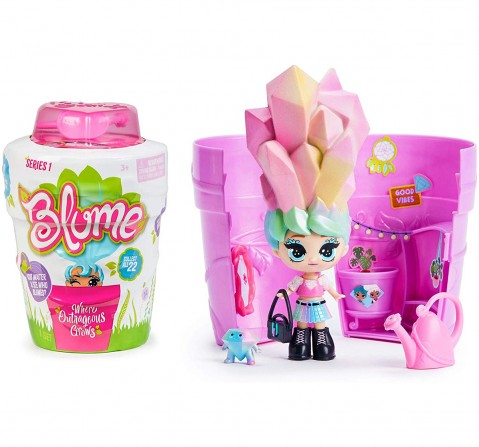 Blume Doll Series 1 Collectible Dolls for Kids age 3Y+