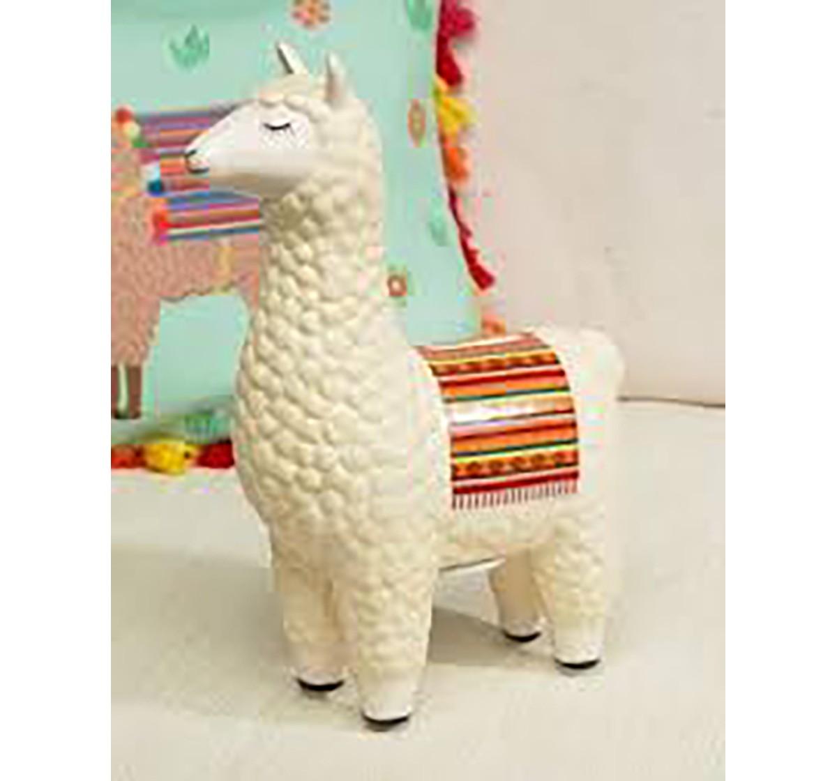Karma Llama Money Box - Pink Novelty for Kids age 3Y+ (Pink)