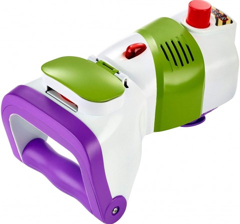 Disney Toy Story Buzz Lightyear Wrist Communicator Action Figure Play Sets for Kids age 3Y+