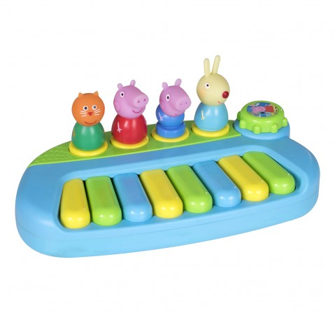 Peppa Pig - Keyboard Pianos and Keyboards for Kids age 18M +