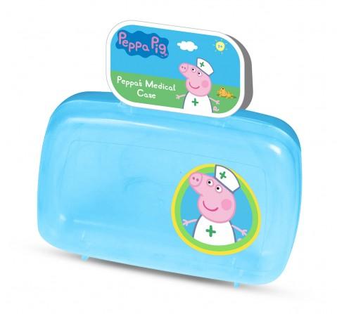 Peppa Pig  Medical Case Roleplay sets for Kids age 3Y+