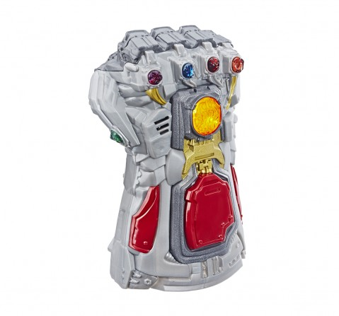 Marvel Avengers Electronic Gauntlet Action Figure Play Sets for Boys age 5Y+
