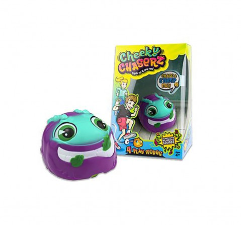Cheeky Chaserz Bonker Beetle for Kids age 5Y+