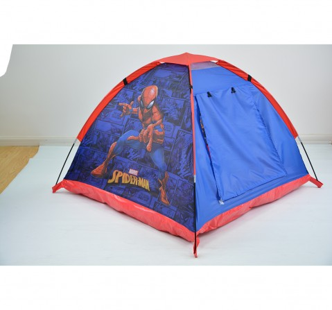 Flourish  Spiderman Camping Tent Outdoor Leisure for Kids age 3Y+