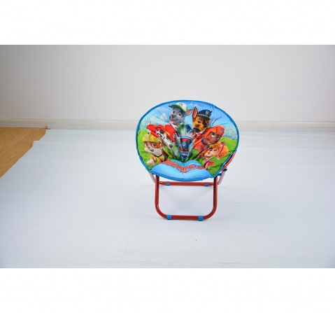 Flourish  Paw Patrol Moon Chair Outdoor Leisure for Kids age 3Y+
