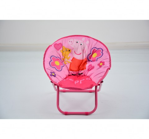 Flourish  Peppa Pig Moon Chair Outdoor Leisure for Kids age 3Y+