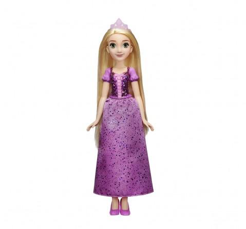 Disney Princess Royal Shimmer Rapunzel Dolls & Accessories for Girls age 3Y+