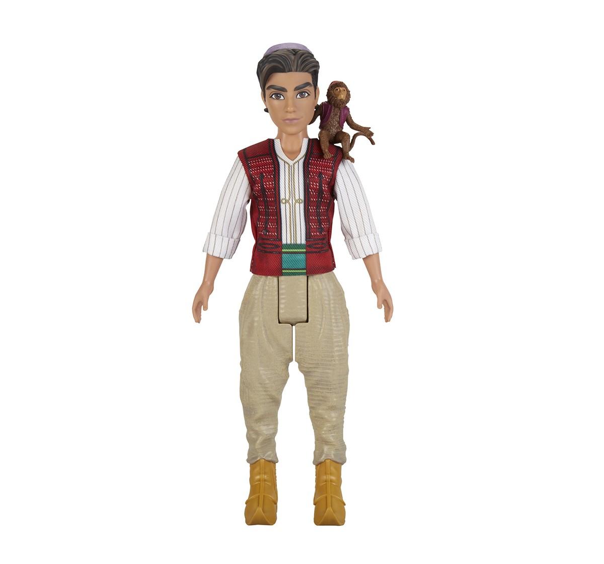 Disney Aladdin Doll Assorted Dolls & Accessories for Kids age 3Y+