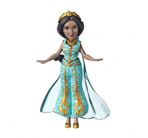 Disney Princess Jasmine Doll Assorted & Accessories for Girls age 3Y+