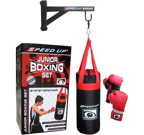 Speed Up Junior Boxing Set for Kids age 5Y+