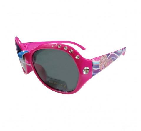 Barbie Mermaid Wrap Around Sunglasses for Girls age 3Y+ (Pink)