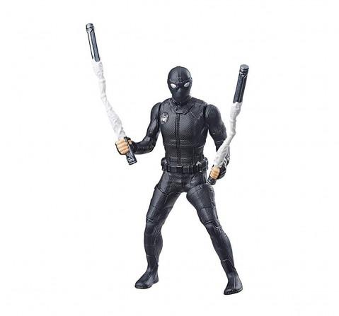 Marvel Spider-Man Action Figure Assorted for Kids age 4Y+