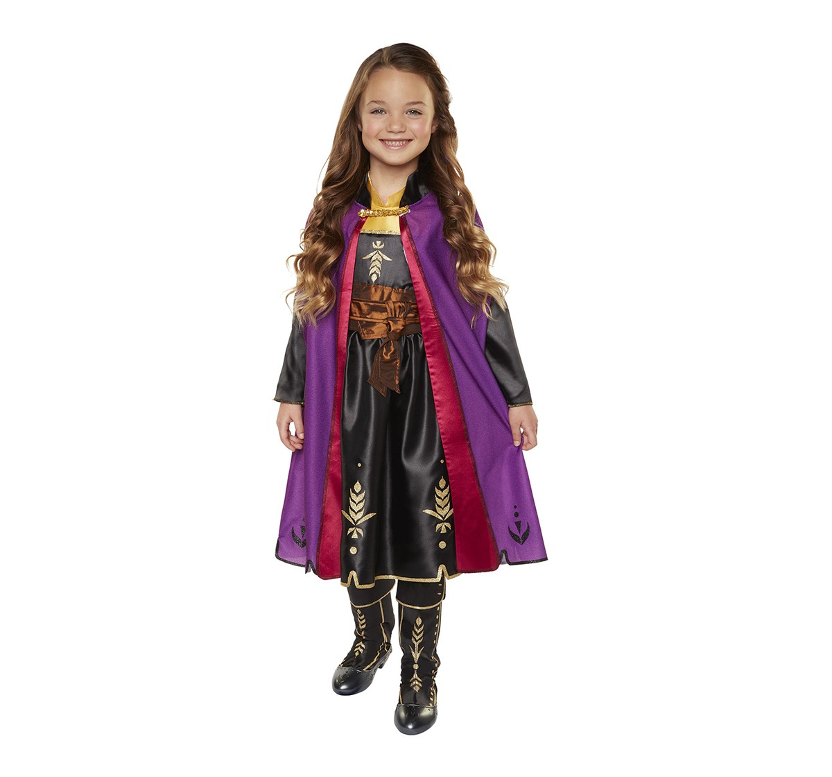 Disney Frozen 2 Non-Feature Travel Dress Assorted Girls Accessories for Girls age 3Y+