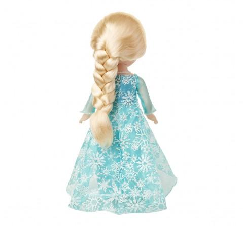 Disney Frozen Bridge Snow Glow Elsa Girls Accessories for Kids age 3Y+