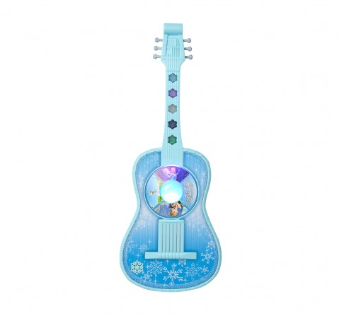 Disney Frozen Magic Touch Guitar Roleplay sets for Kids age 3Y+