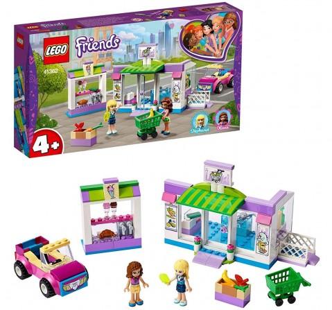 Lego 41362 Heartlake City Supermarket Blocks for Girls age 4Y+