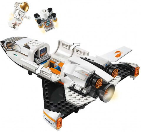 Lego City 60226 Mars Research Shuttle Blocks for Kids age 5Y+