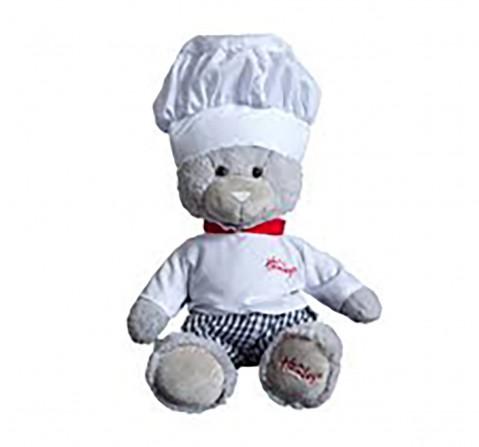 Hamleys Chef Bear Teddy Bears for Kids age 0M+ - 29 Cm