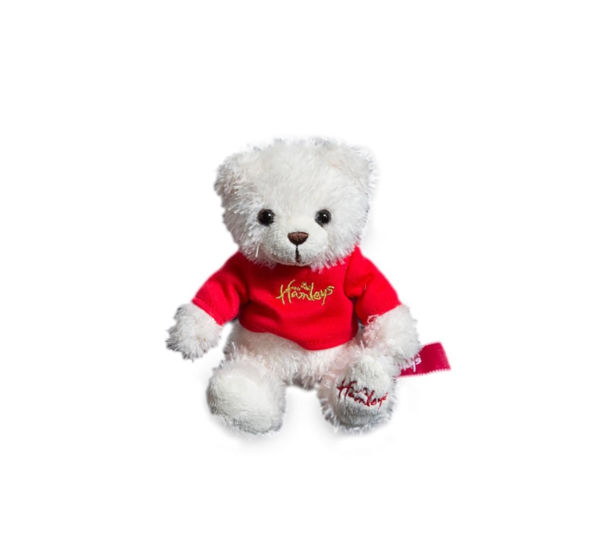 Hamleys Tiny Teddy Trio Teddy Bears for Kids age 0M+ - 29 Cm