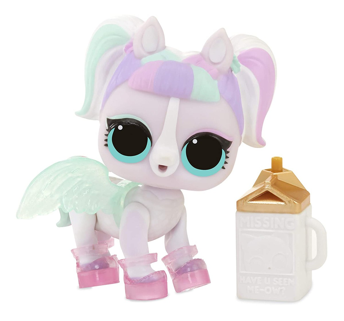 L.O.L. Surprise Pets Collectible Dolls for Kids age 3Y+