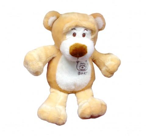 My Baby Excel 30 Cm Teddy Bear Plush for Kids age 1Y+