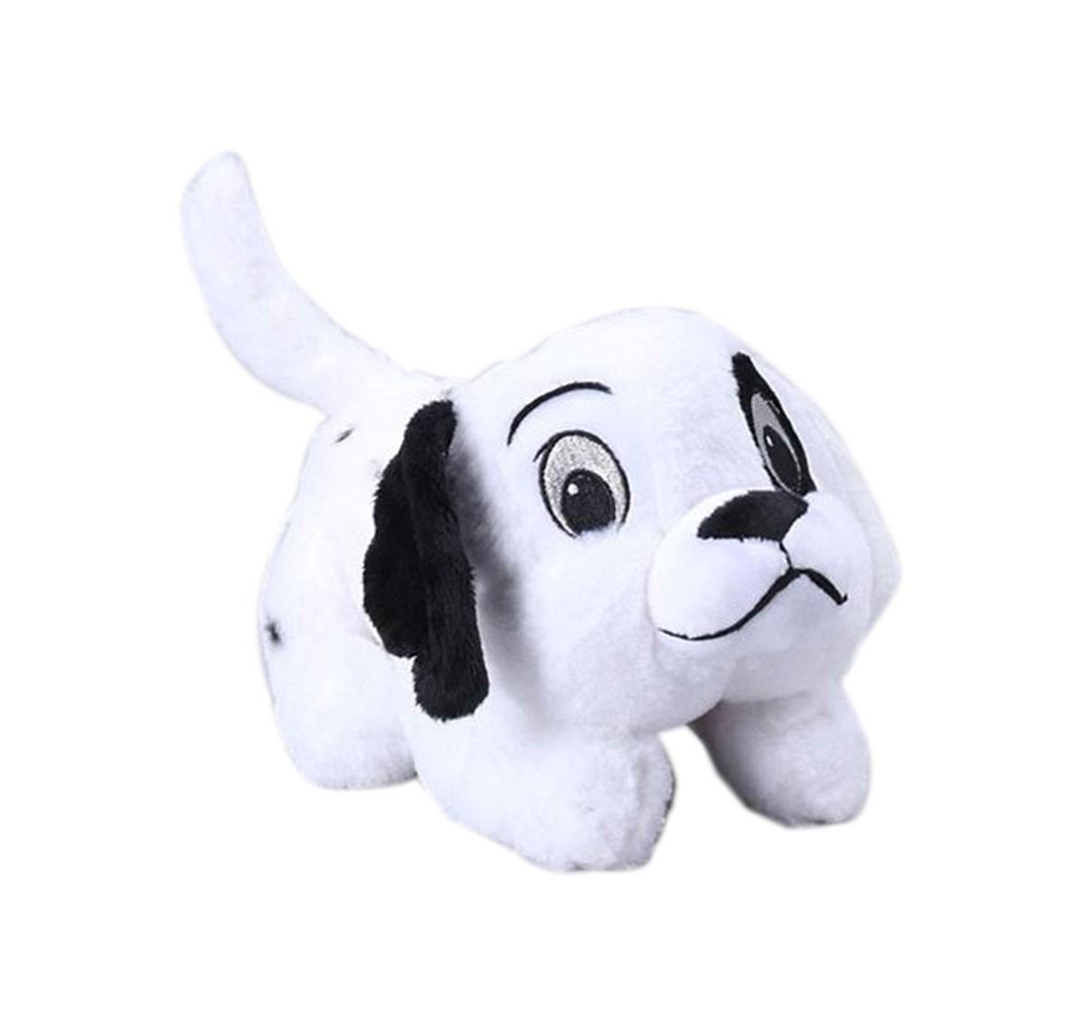 Disney Dalmatian Lying 25 Cm Soft Toy for Kids age 1Y+